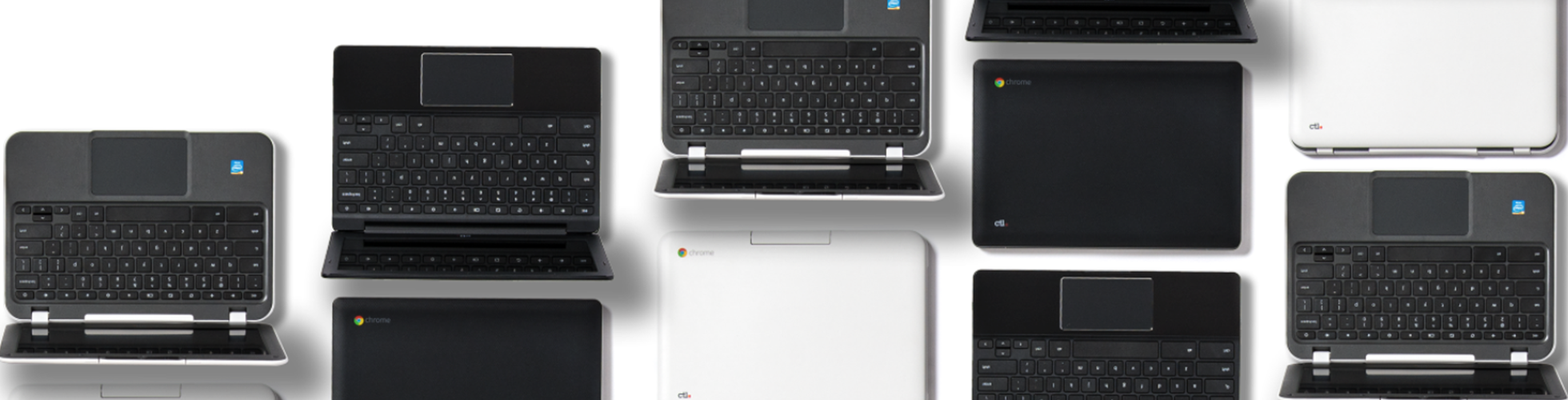 CTL Education Chromebooks