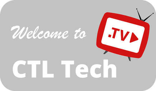 Welcome To CTL TechTV